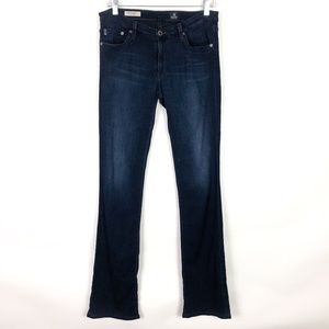 AG Adriano Goldschmmied The Ballad Slim Boot Jeans